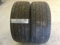 235/50R/18 2 Used Dunlop SP 5000 @ AutoTrax 647 347 8729 City of Toronto Toronto (GTA) Preview