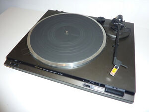 Turntable / table tournante Technics SL-BD27 Made in Japan