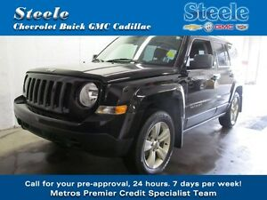 2014 Jeep PATRIOT Sport 4x4 !!!!
