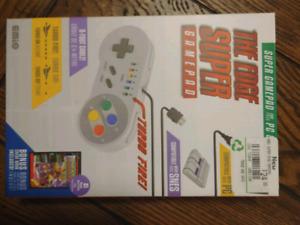 Super gamepad for PC