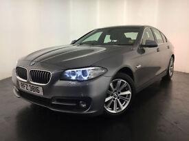 2014 BMW 520D SE DIESEL 4 DOOR SALOON 1 OWNER SERVICE HISTORY FINANCE PX WELCOME
