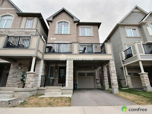 "3 bedroom Mattamy townhouse in Oakville ""Preserve"" *OPEN HOUSE*"
