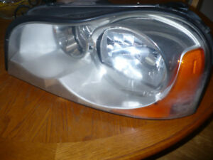 volvo phare xénon-moteur wiper-silencieux-cooler powe