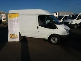 Ford Transit 2.2TDCi ( 100PS ) ( EU5 ) 280S 280 SWB (NO VAT) Finance available