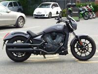 VICTORY OCTANE BRAND NW PRE REG 17 PLATE