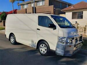 NUDGE BAR FOR TOYOTA HIACE 2006 TO 2017 Lidcombe Auburn Area Preview