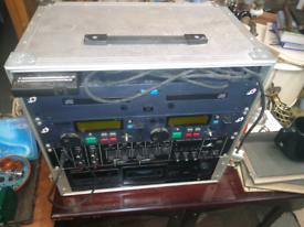 Soundlab cdj620a dual cd player