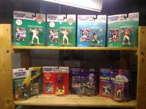 HUGE Starting Lineup Collectable Collection London Ontario image 6