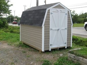 NEW SHED ( payment plan)