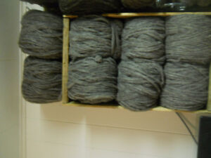 100% wool-6 ply skeins-Price is per skein