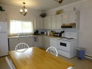 Two Bedroom - Petty Harbour - UTILITIES, WiFi, CABLE, INCLUDED