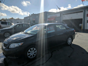 2010 toyota corolla 4950$ Great Deal