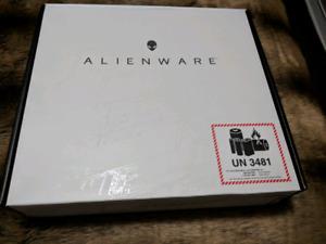 Alienware 15 R4 New