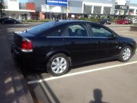 Vauxhall Vectra 1.9cdti 2006 minor damage drives good