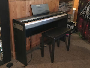 Casio PX - 120 Electric Piano