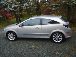 2009 Saturn Astra XR inspected