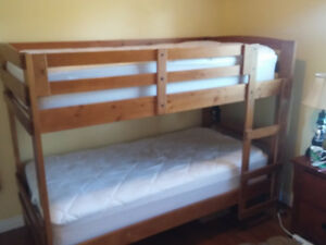 Bunk Bed - great quality-great deal