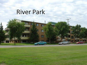 1 or 2 bdrm Apts for Rent (Prince Albert) Rent Starting at $750