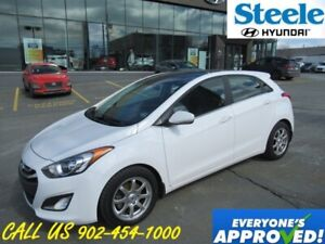 2013 Hyundai Elantra SE w/Tech Pkg Leather Navigation sunroof lo
