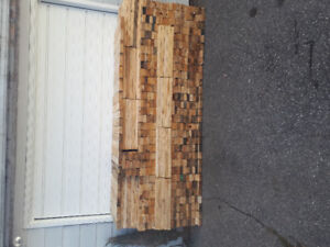 2x4x24 Inches Spruce Lumber