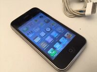 iPhone 3GS 32gb O2/Tesco/T-mobile excellent condition
