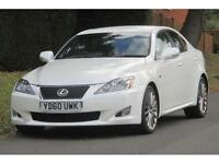 Lexus IS 250 2.5 auto 2010MY F-Sport