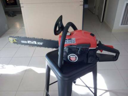 Rental Professional Chainsaw HIRE CHAINSAW RENT