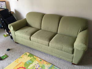 Big Couch for Moving Sale!
