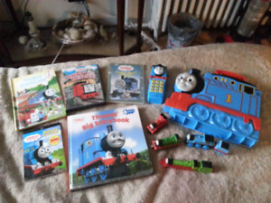 REDUCED - Thomas the Tank Engine LOT