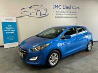 2015 Hyundai i30 1.6 CRDI SE BLUE DRIVE 5d 109 BHP Hatchback Diesel Manual
