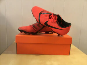 NIKE PHANTOM ORANGE PRESQUE NEUF