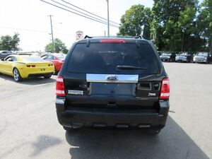 2010 Ford Escape Limited 4WD Peterborough Peterborough Area image 16