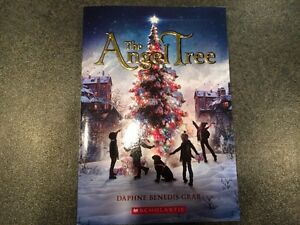 New Book- The Angel Tree