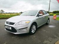 FORD MONDEO 2.0 ZETEC LOW MILEAGE NEW CAMBELT KIT