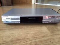 Panasonic DVD Video Recorder DMR - E65