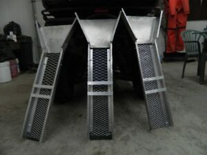 Aluminum GOLD sluice, the perfect Christmas gift, call 880-7993