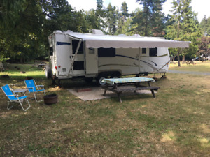 RV Rental 95$ per nite check Aug for Availability