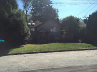 House in Coquitlam for rent (9mins drive to SFU !!)