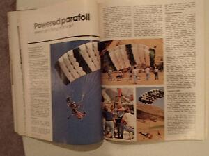 Vintage Popular Science Magazine March 1979  GC Sarnia Sarnia Area image 9