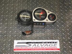 1996 - 2004 kawasaki zx-7r ninja gauges oem