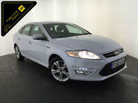 2012 62 FORD MONDEO TITANIUM TDCI 1 OWNER SERVICE HISTORY FINANCE PX