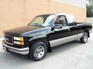 1998 GMC  Sierra Pick up
