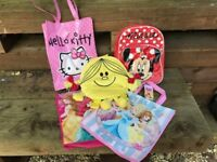 GIRLS BAG BUNDLE