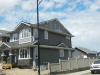 Brand New West 2-Storey Suite - Avail Sept 1st