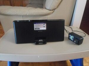 station pour Ipod/Iphone
