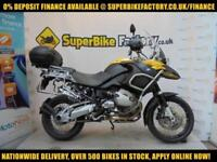 2011 11 BMW R1200GS ADVENTURE 1200CC 0% DEPOSIT FINANCE AVAILABLE