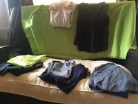 7 pieces of lululemon- all size 6- gently worn
