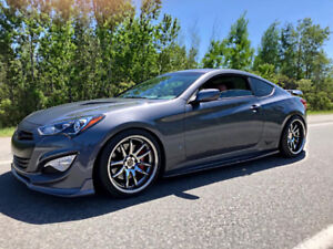 genesis coupe rspect 2015