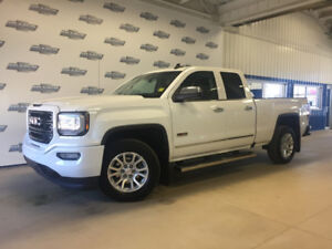 Text 780-205-1422 for More Info! 2016 GMC Sierra 1500 SLE