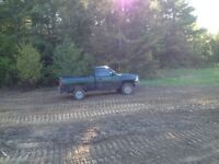 Dodge 1500 4x4 Priced to sell tons of new parts